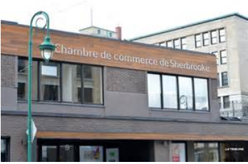 Le blogue nadeau bellavance for Chambre de commerce de sherbrooke