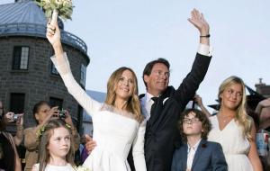 mariage pkp julie snyder