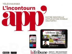 La Tribune incontourn'app