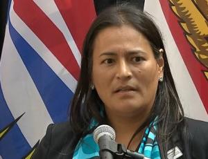 opinion publique agressions sexuelles femmes autochtones