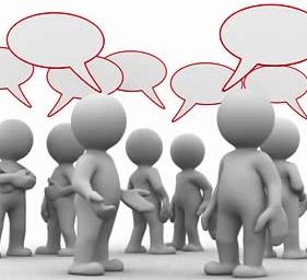 relations publiques et politique