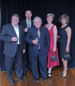 Prix SQPRP 2011