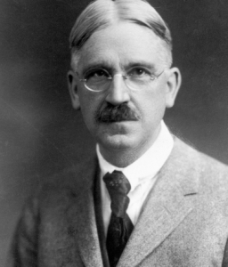 opinion publique John Dewey