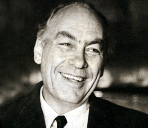 Georges Gallup