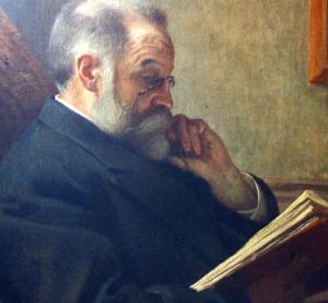 Charles Seignobos