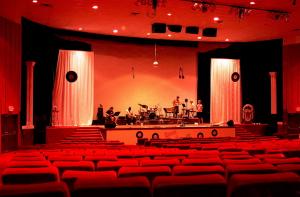 Centennial theater