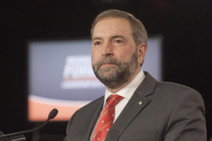 Thom Mulcair