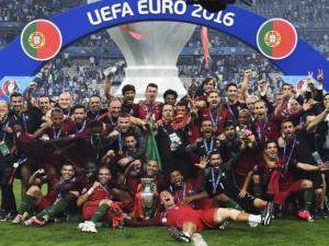Champions Euro 2016